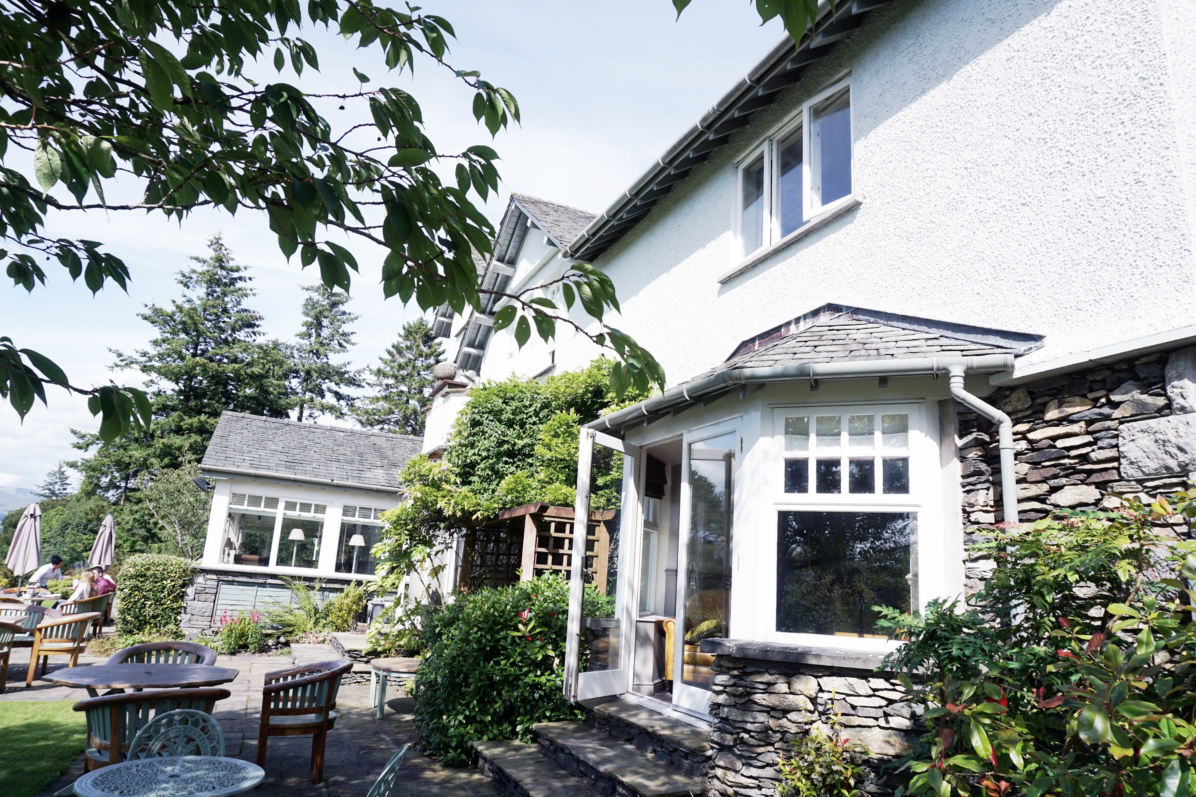 The Ryebeck - Lake District Hotel Review - 13