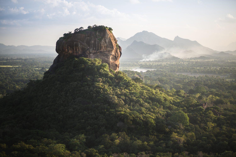 Two Weeks in Sri Lanka Itineraries