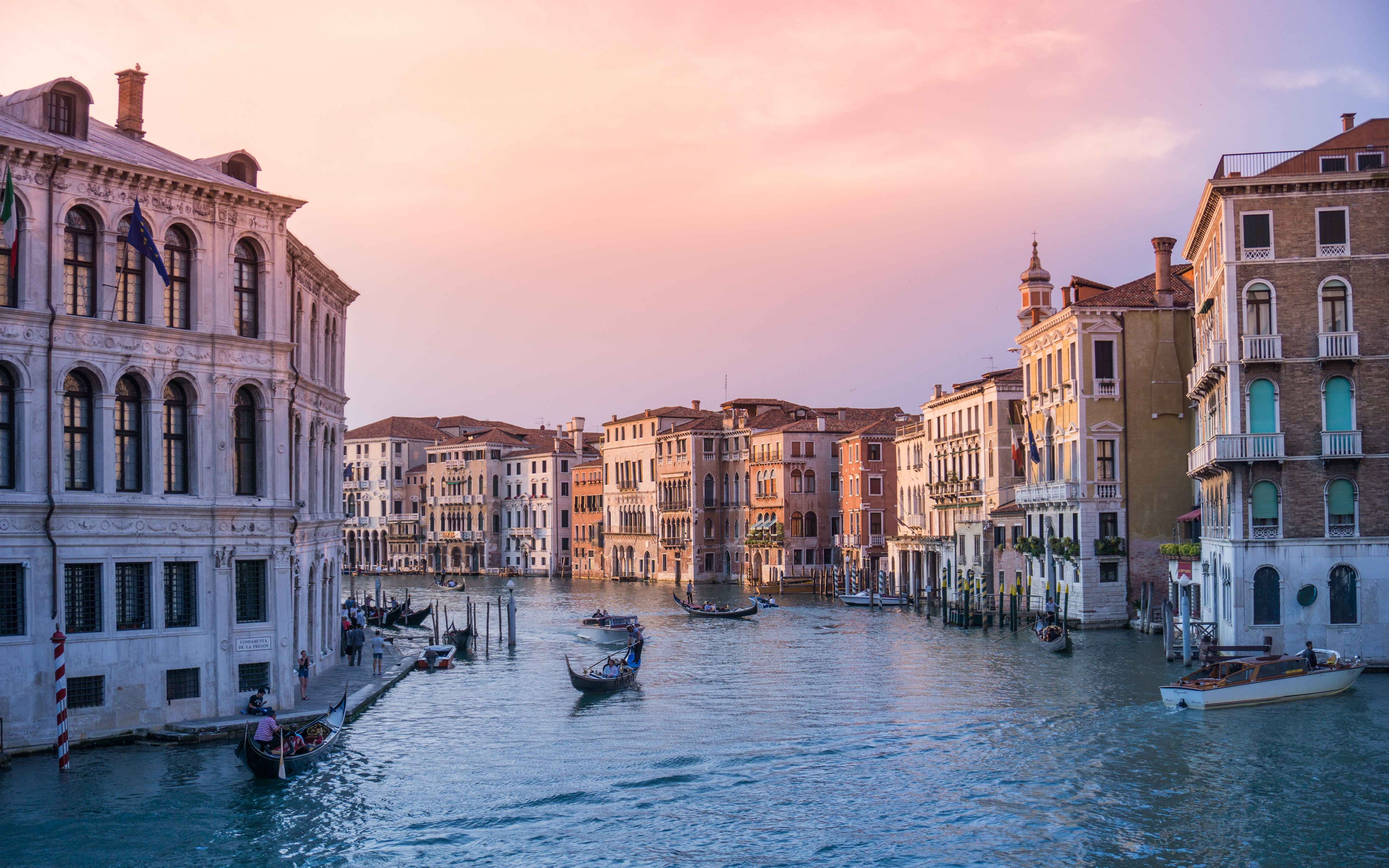 Venice is one of the classic destinations in Italy and almost unrivalled in terms of beauty. Read our guide to the best places in Italy