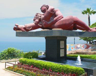 What to see in Lima Peru in one day