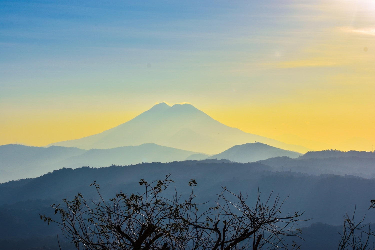 When is the Best time of year to go to Central America?