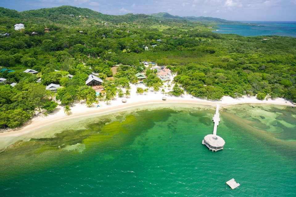 best places to go in central america