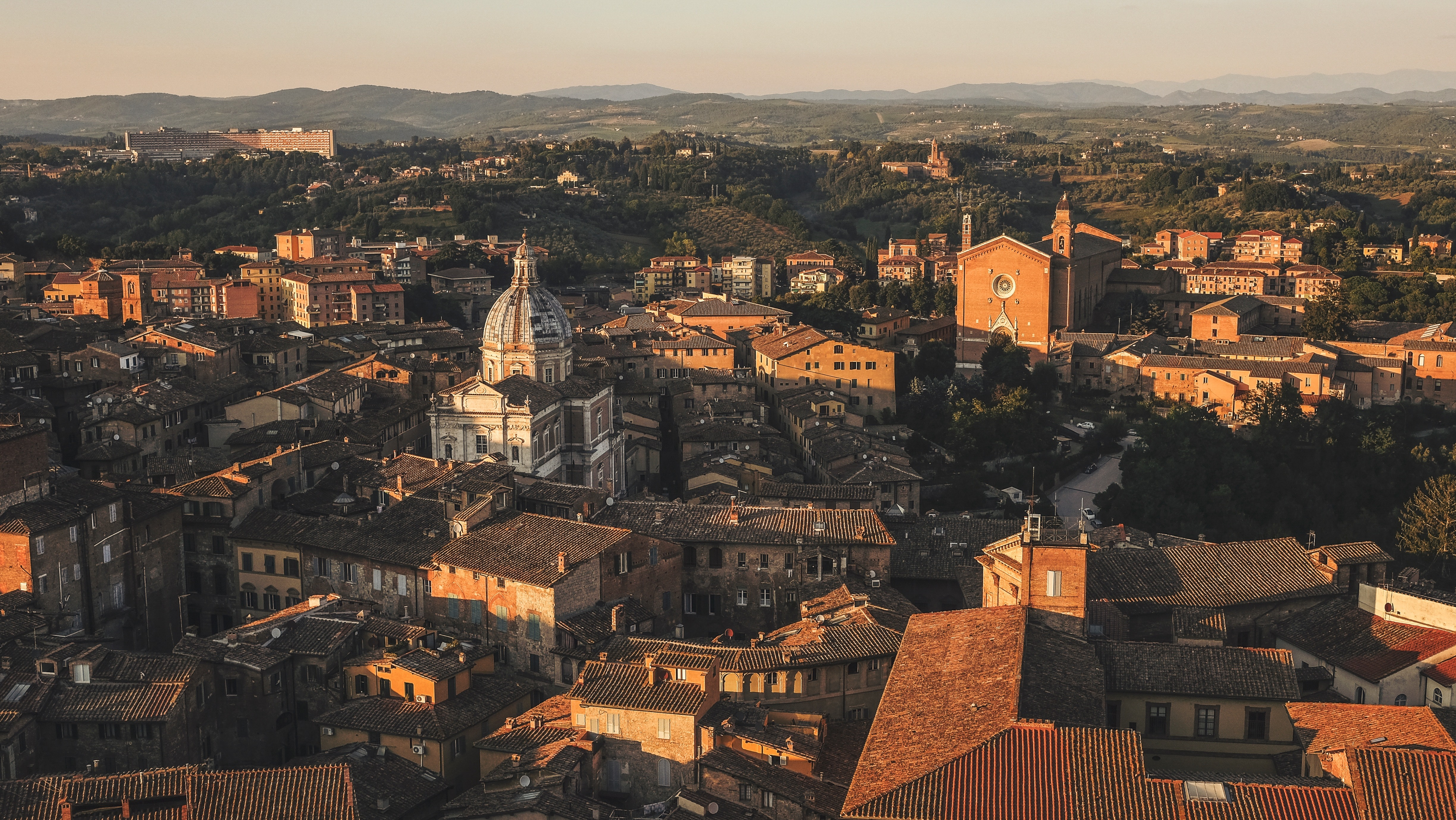 Siena, Tuscany is one of the best places to visit in Italy