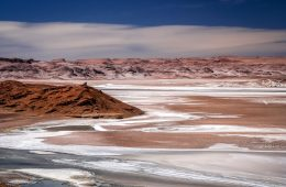 Atacama Desert is one of the must sees in Chile - here's why