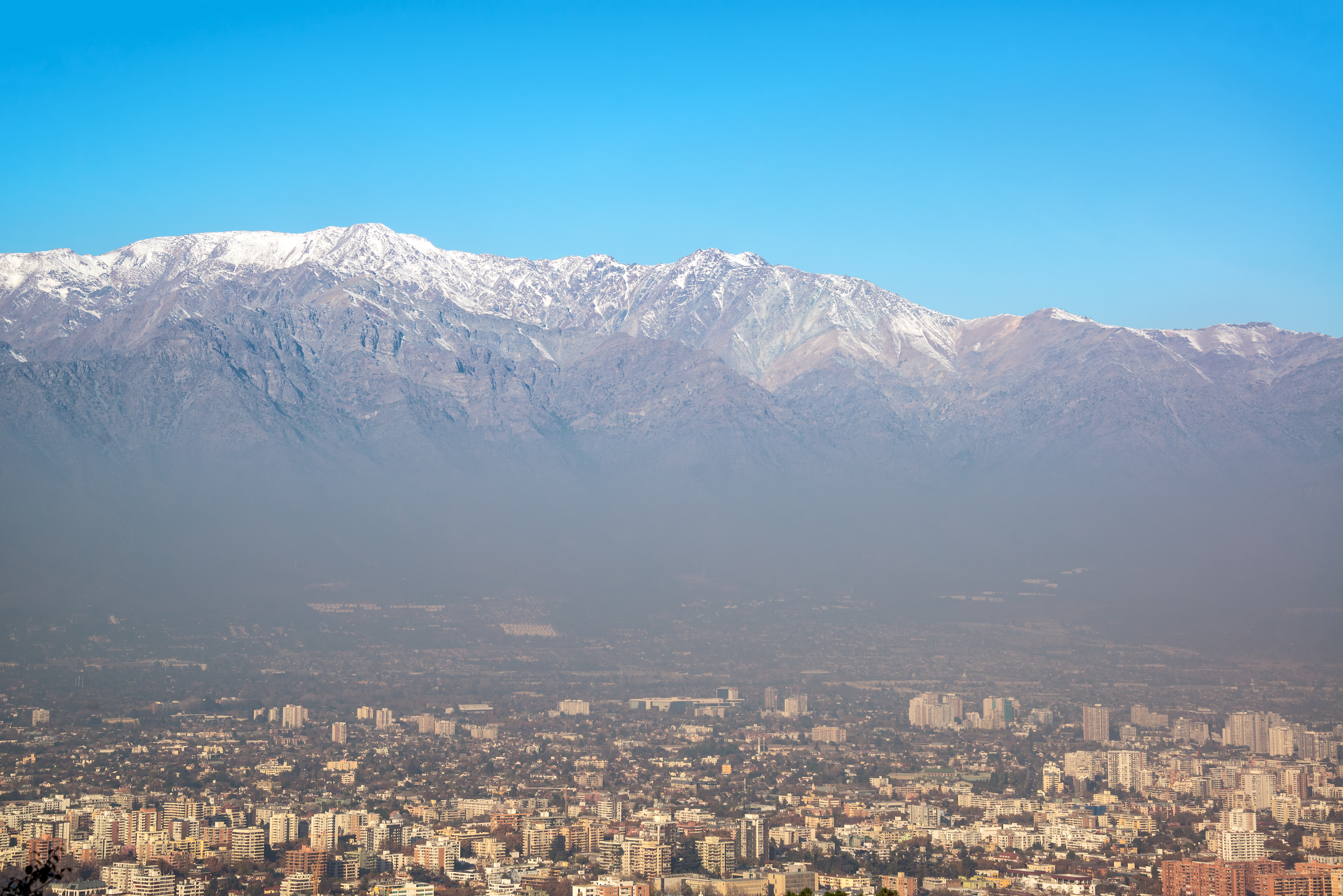 Santiago is Chile's capital and one of the best things to do when visiting Chile. Here's why.