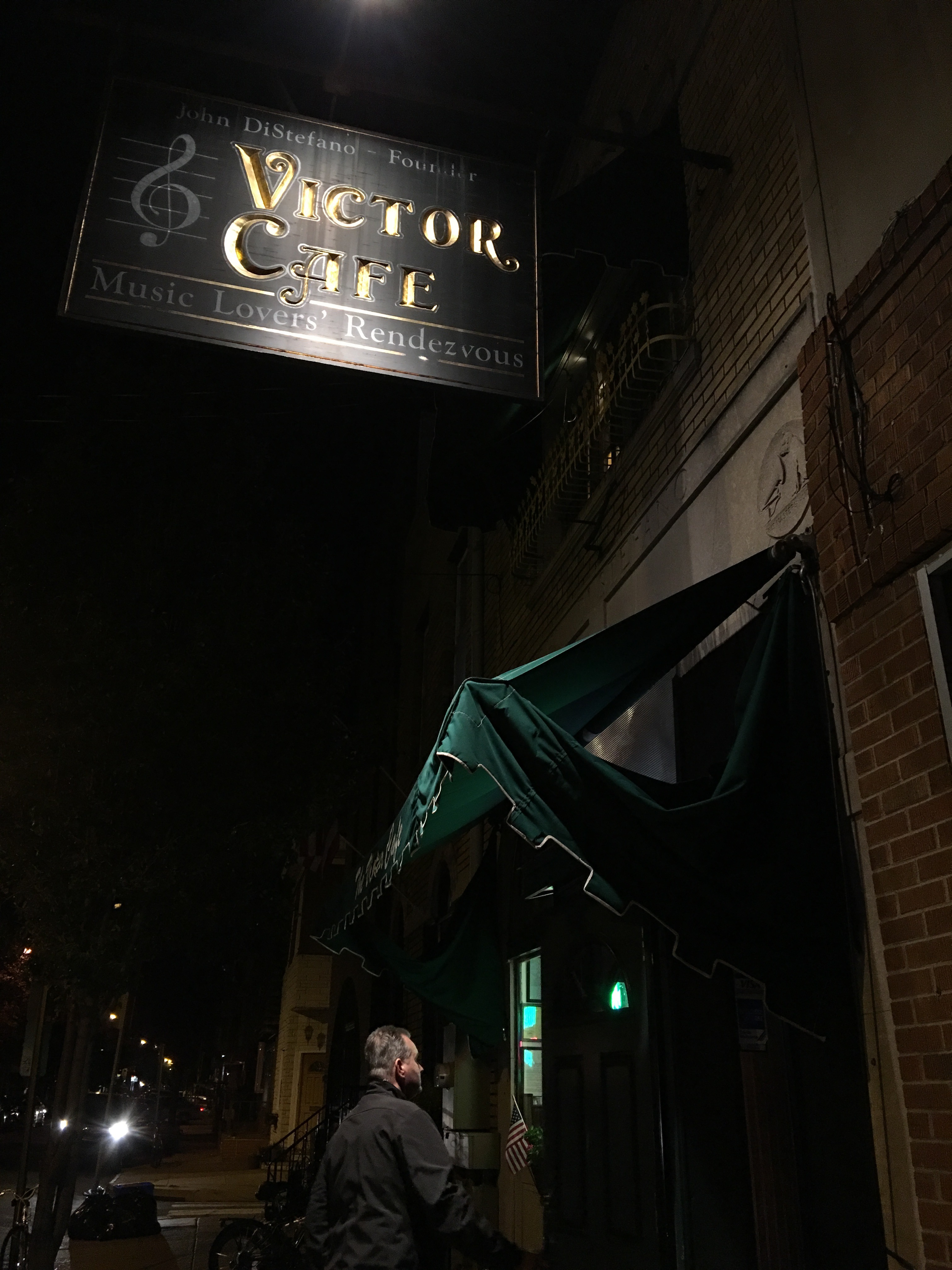 Victor's Cafe Philly - Best Italian Restaurant