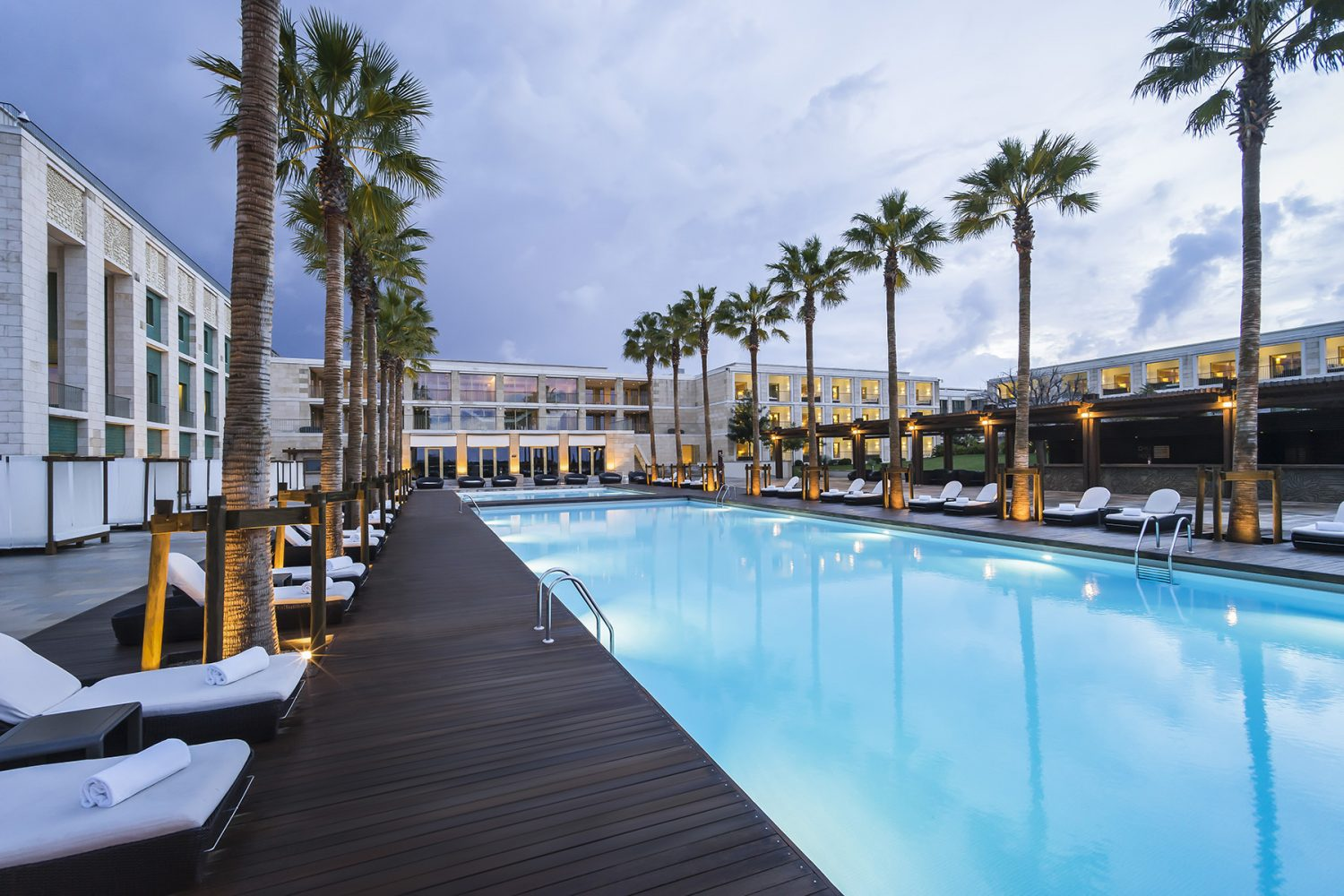 Anantara Vilamoura, A Luxury Hotel in the Algarve. Read our review now.