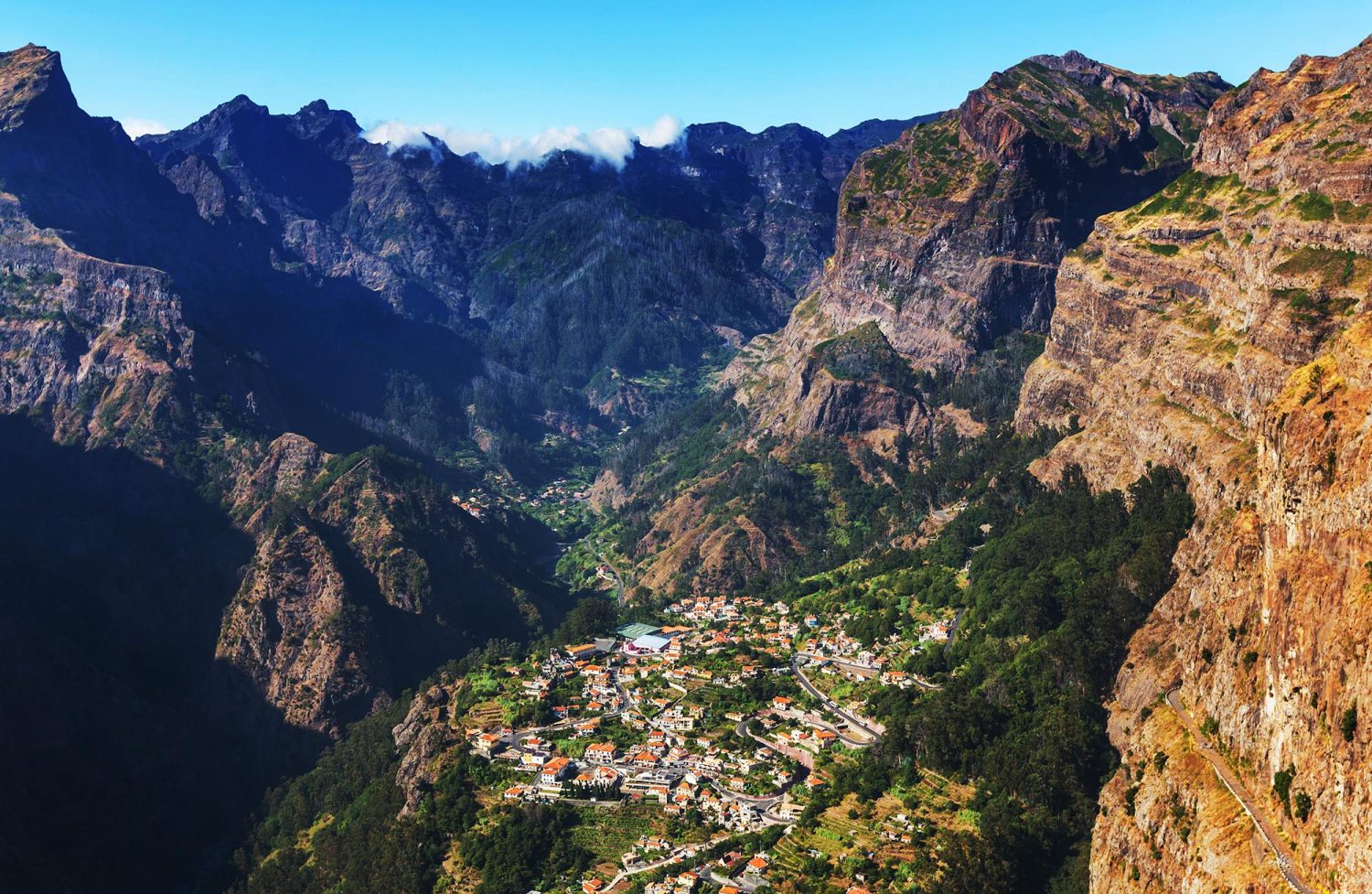 Madeira is one of the best places to see in Portugal. Here's why