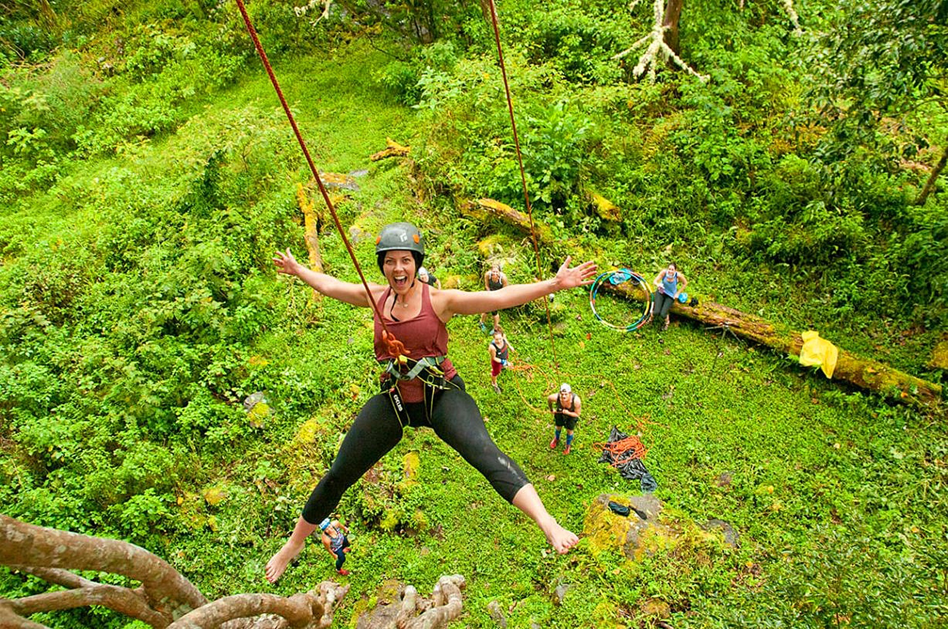 Wild Women Expeditions in Costa Rica