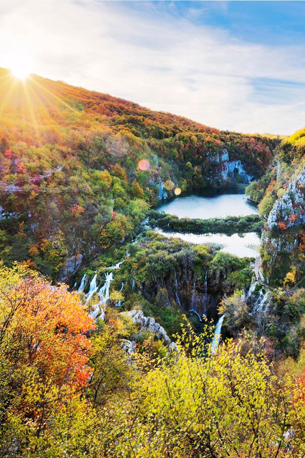Plitvice Lakes1