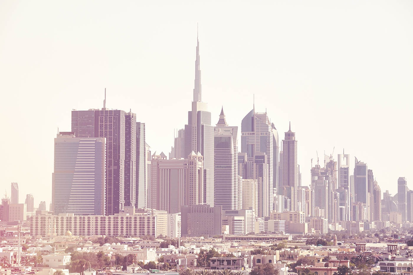 24 Hours in Dubai