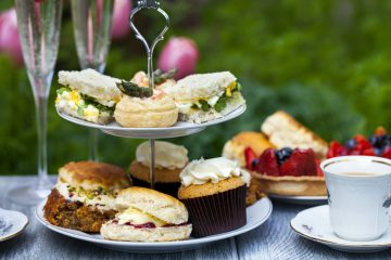 Best Afternoon Teas