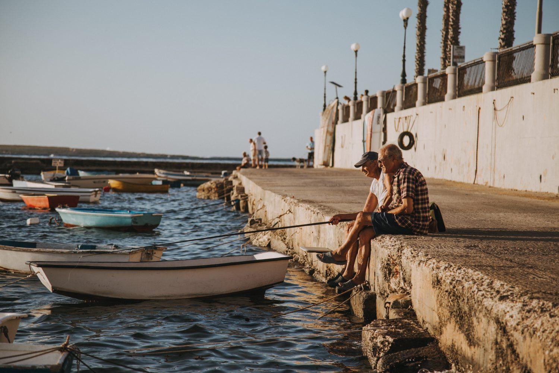 Malta - A Beautiful Travel Destination in Europe in the Winter #traveldestination #malta #europe