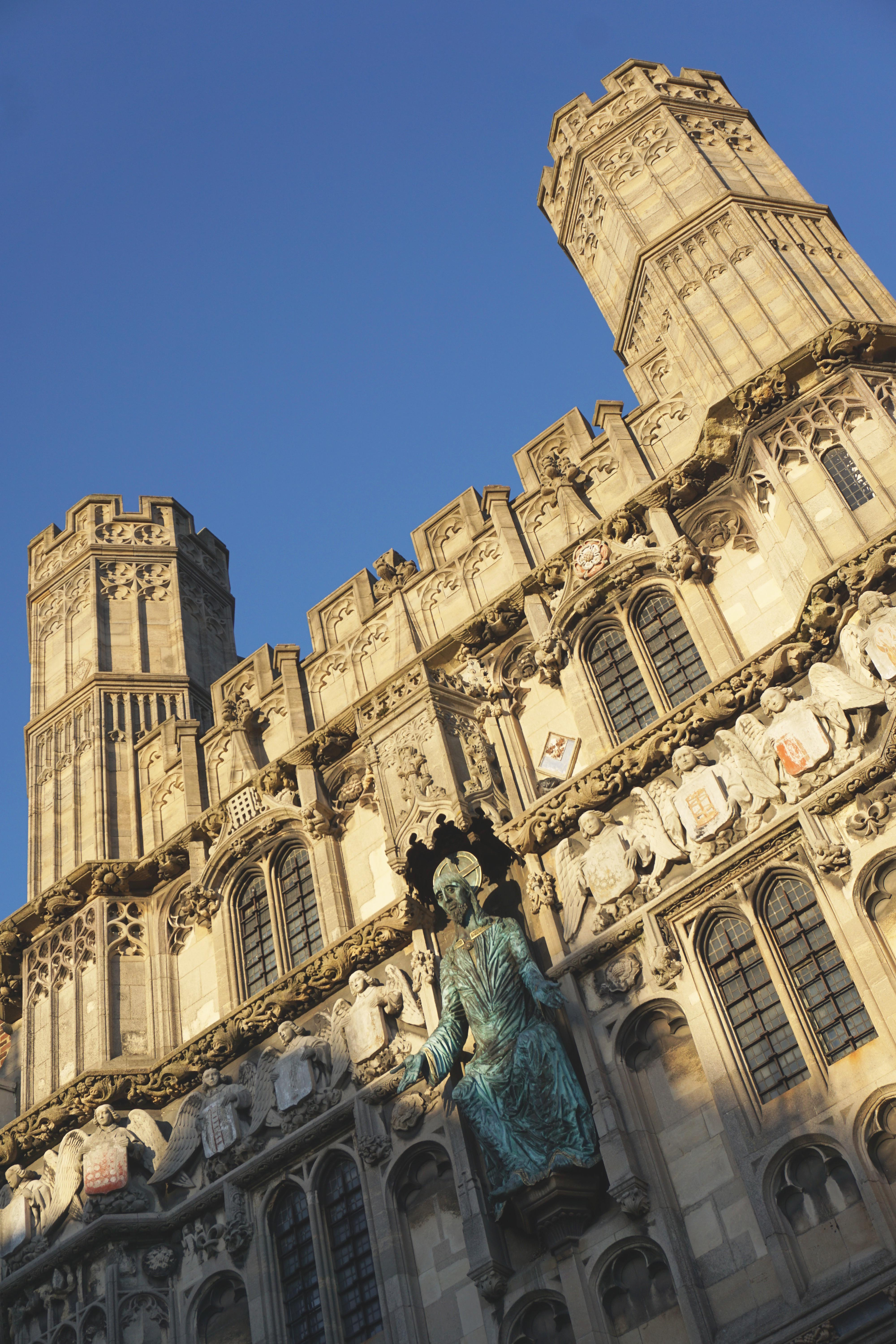 Day Trip to Canterbury - One day trip