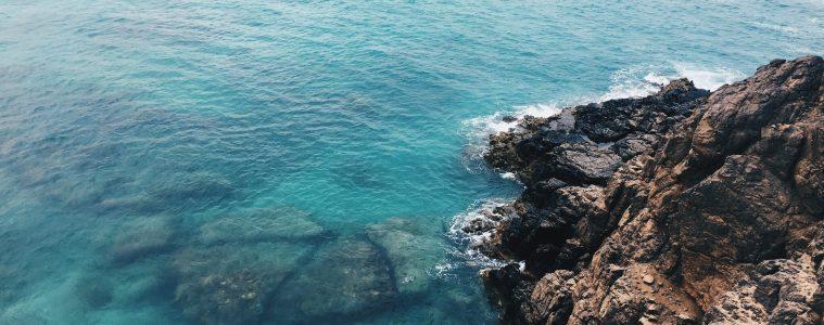 Fuerteventura - Hunting for Winter Sun in Europe #traveldestinations #sea #travel