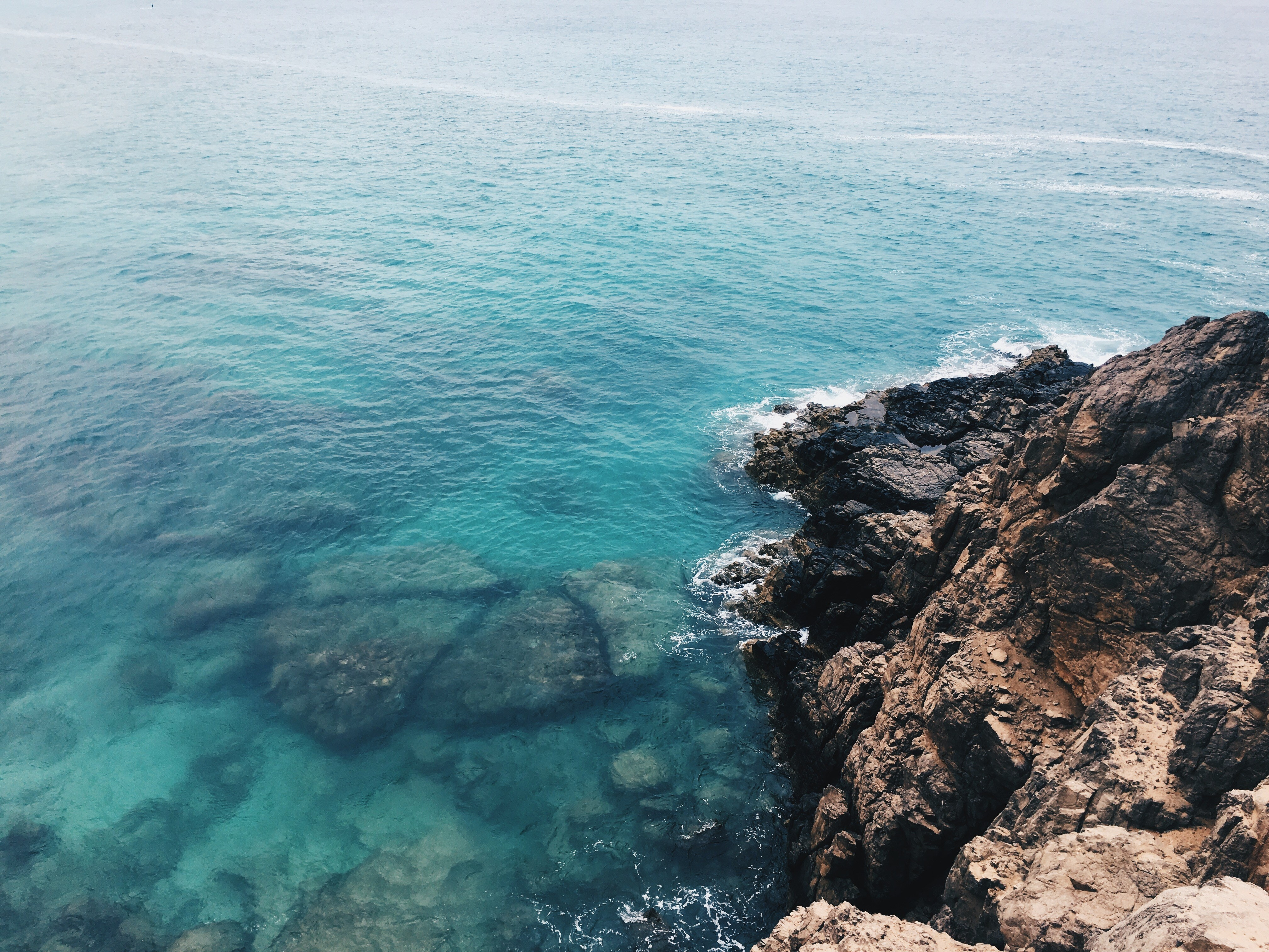 Fuerteventura - Hunting for Winter Sun in Europe #traveldestinations #sea #travel