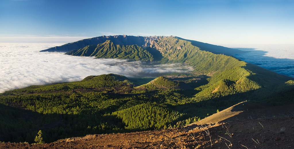 La Palma, Canary Islands #traveldestinations