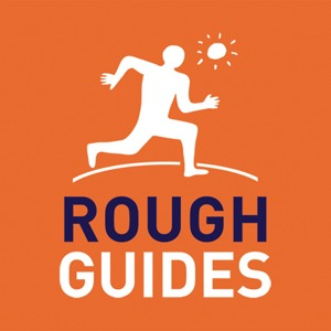 Rough Guides Travel Guidebooks
