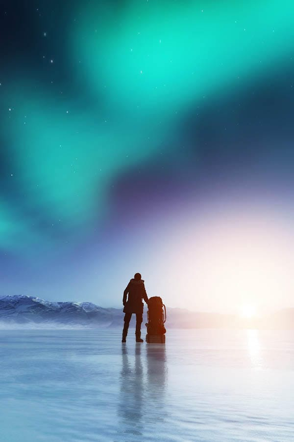 When to See Northern Lights