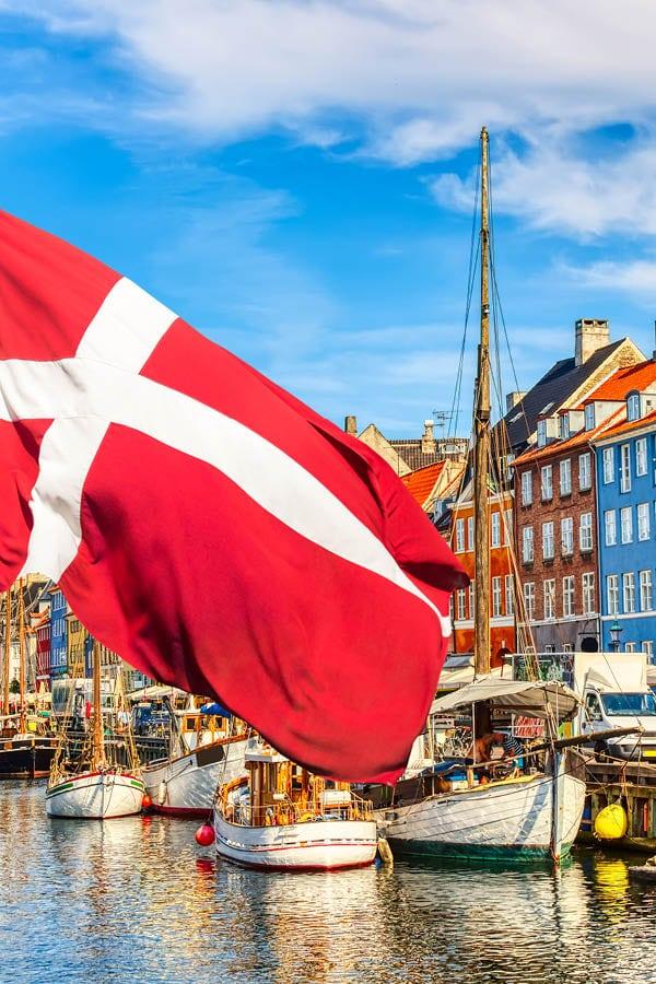 3 Day Copenhagen