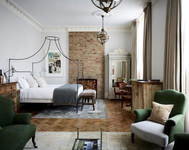 Artist Residence London - Best Hotels in London 2018. London Travel Guide. #london #luxury #traveltips