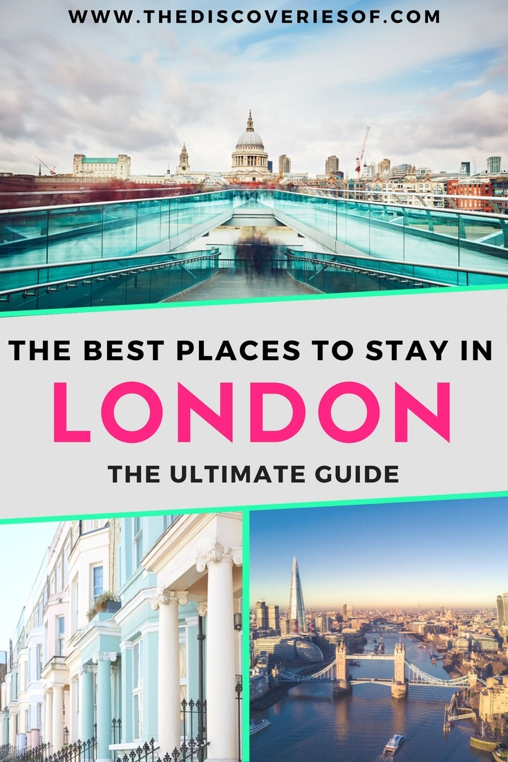 Best Hotels in London: 2018 Edition – The Discoveries Of.