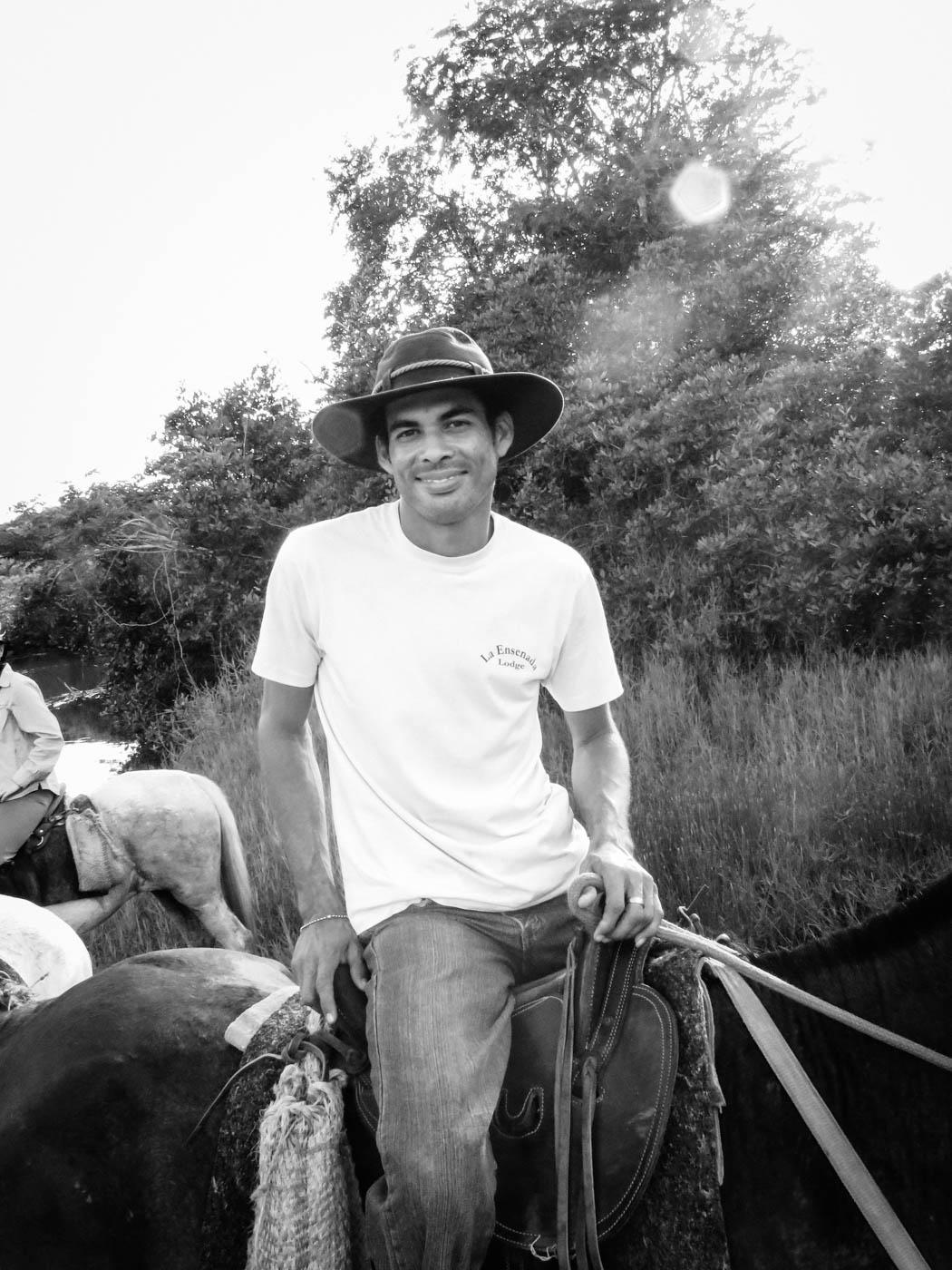 Costa Rica Travel - Horse Riding Adventure I Rainforest I Beach I The Discoveries Of Travel Blog #traveltips #holidaydestinations - 9