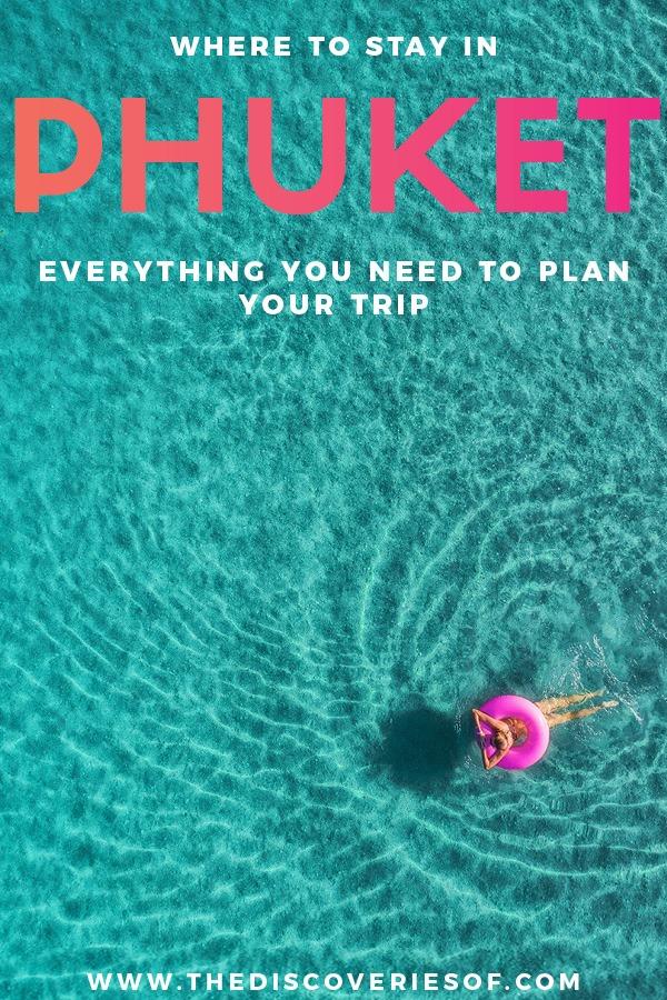 Phuket Hotel Guide