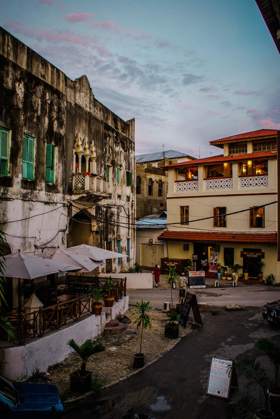 Stone Town - Tanzania and Zanzibar - an exotic adventure. Beaches I Stone Town I Africa Travel I Dar Es Salaam #traveldestinations #traveltheworld #tanzania