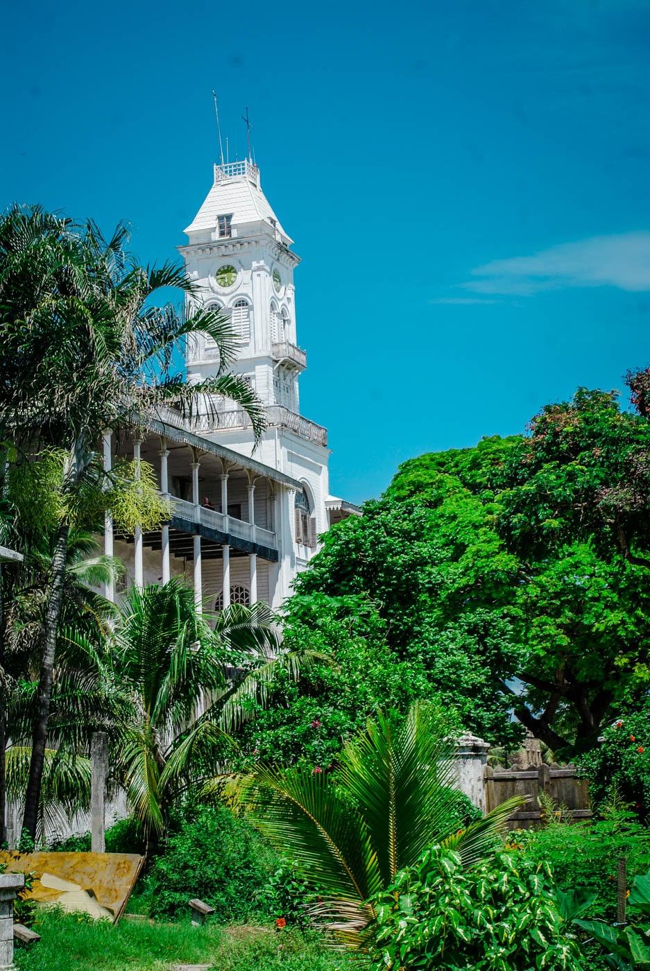 Stone Town, Zanzibar - Tanzania and Zanzibar - an exotic adventure.