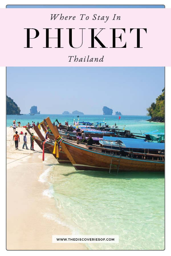 The Best Places to Stay in Phuket
