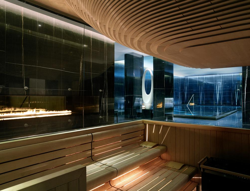 The Corinthia London Spa Hotel in London