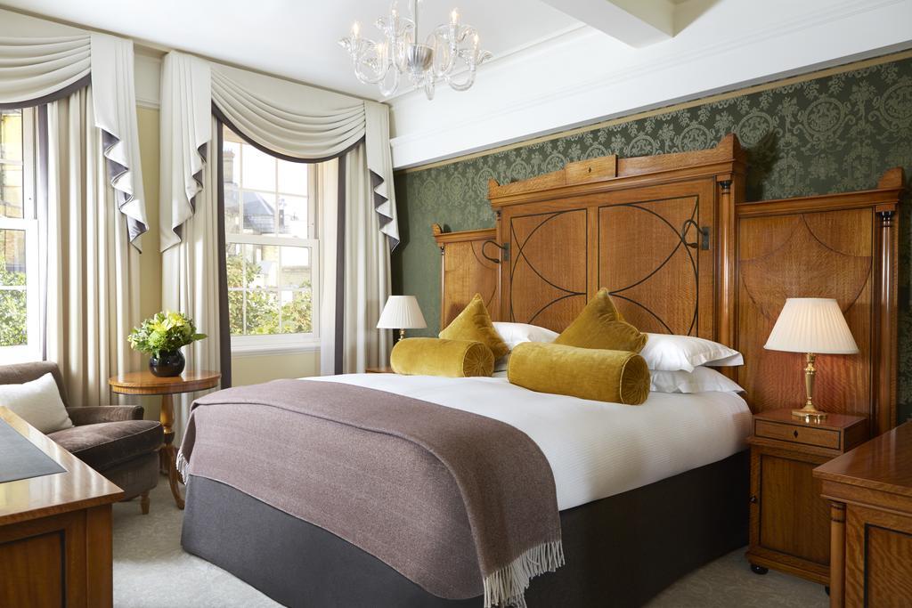 The Goring - Hotel in Belgravia