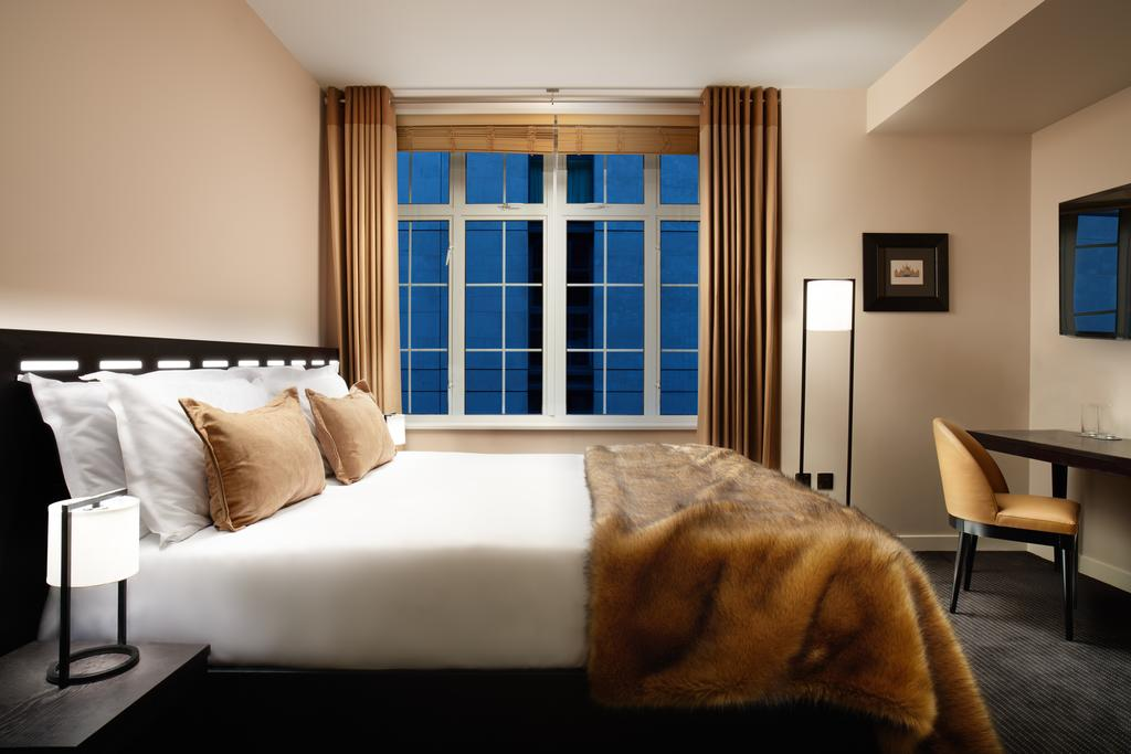 Hotels With Interconnecting Rooms London