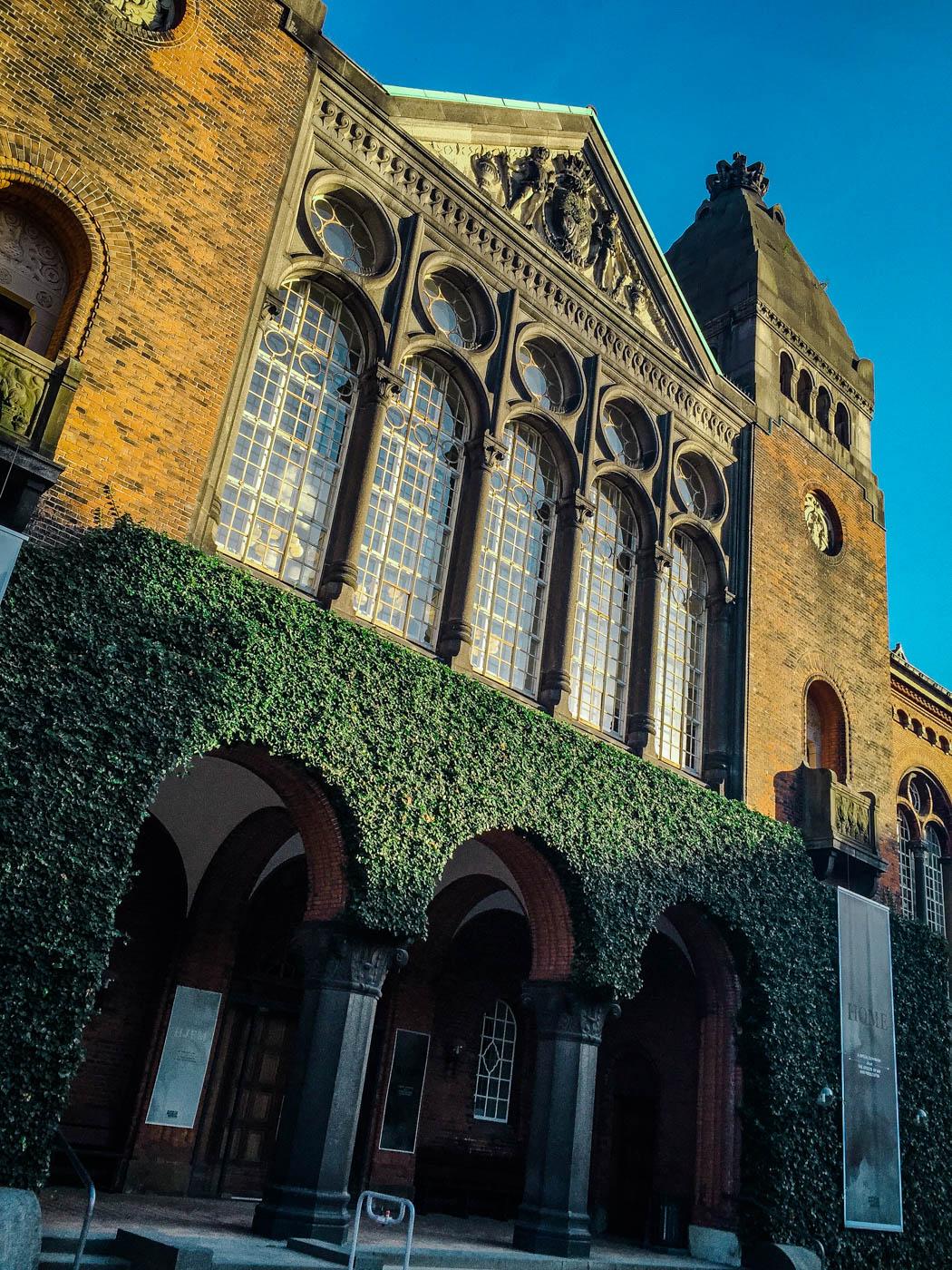 Palace - Three Days in Copenhagen #traveldestinations #travel #denmark