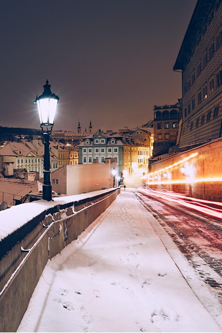 Winter Packing List I City Break Packing List I City Break Europe I Winter Travel I Travel Destinations #packinglist #winter #citybreak 1