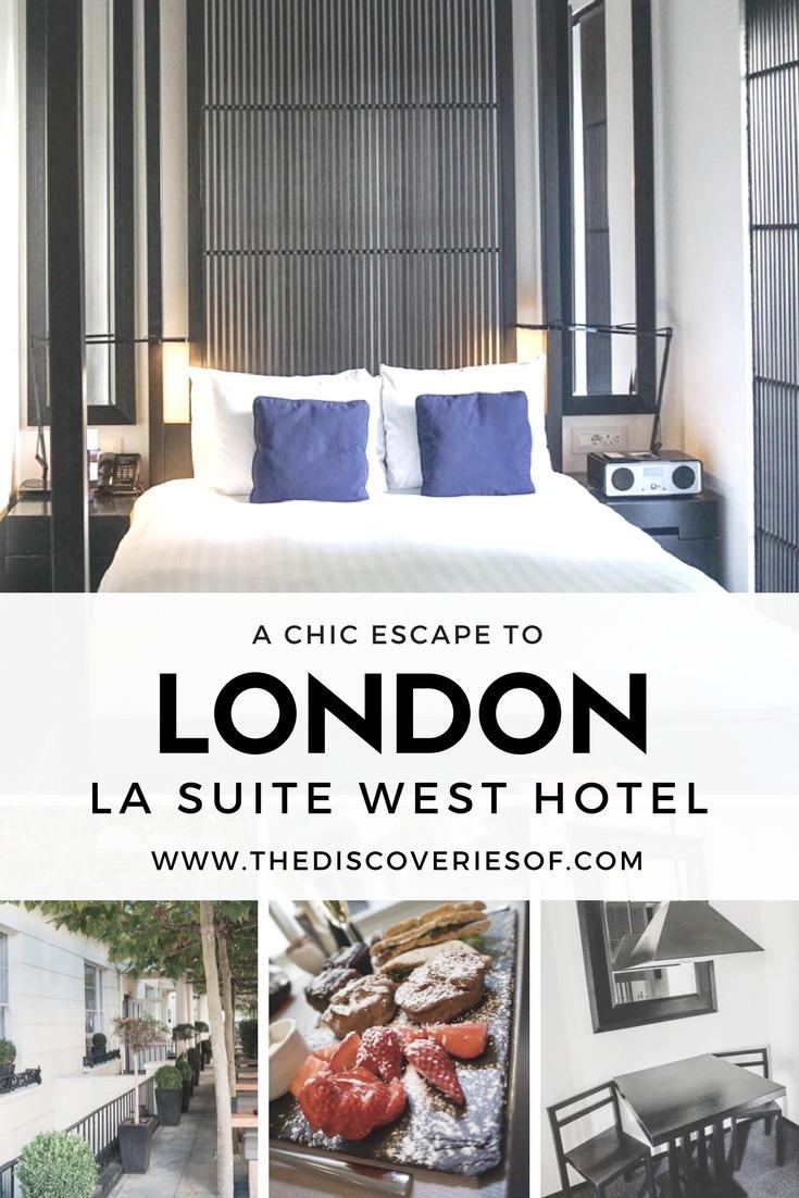Boutique Hotel London I Where to Stay in London I Design Hotel London I Luxury Hotel #luxury #london #unitedkingdom