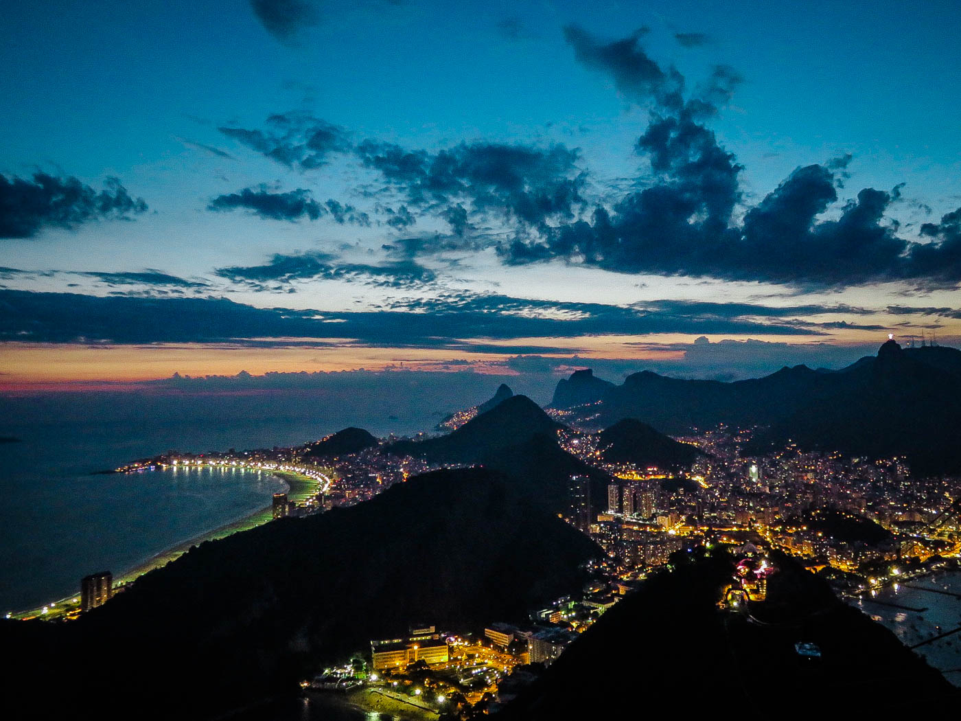 Pao D'Azucar I South America Travel Bucket List. 90 Awesome Things to do in South America When Backpacking and Travelling #southamerica #bucketlist #traveldestinations