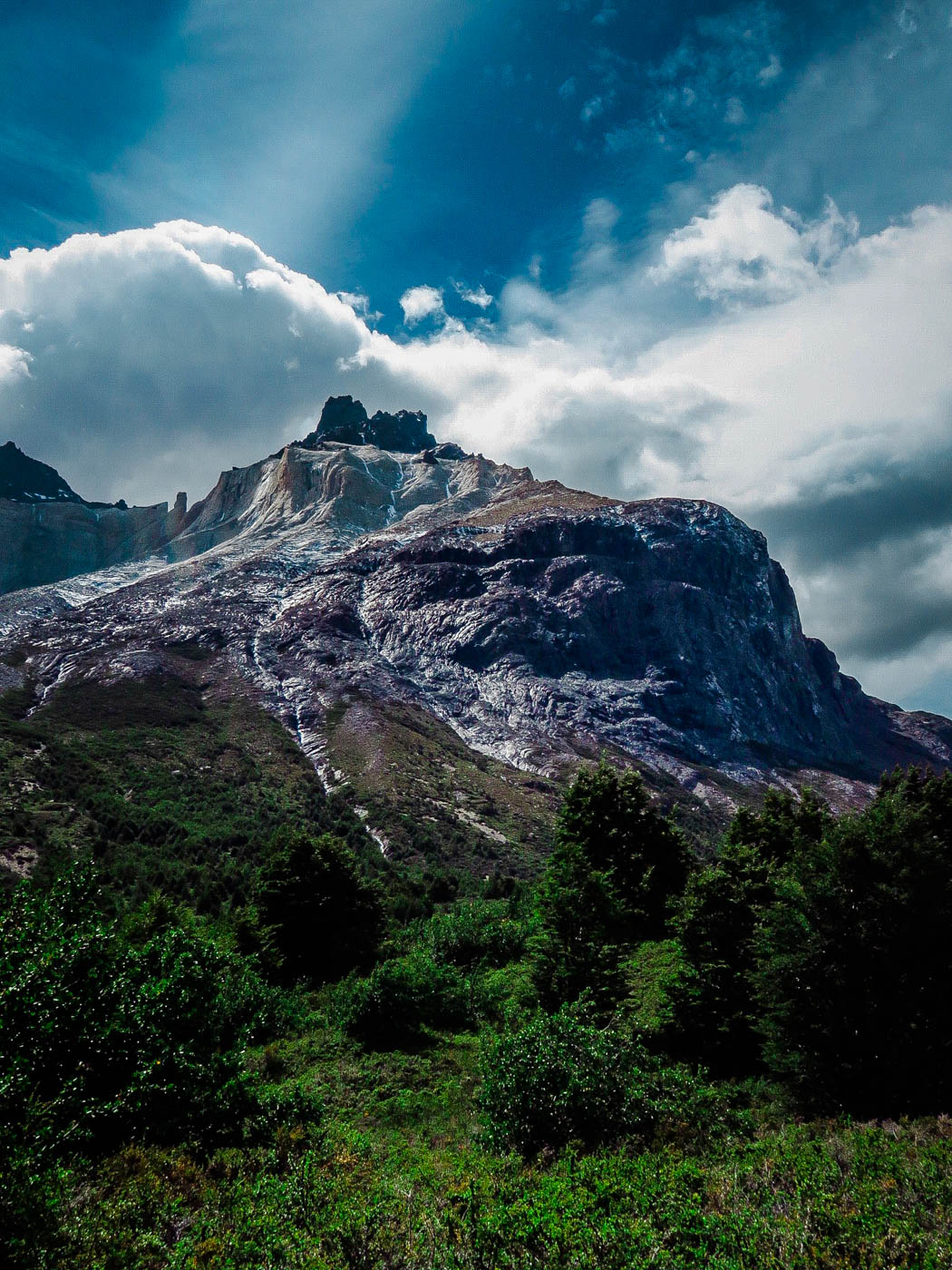 Torres del Paine I South America Travel Bucket List. 90 Awesome Things to do in South America When Backpacking and Travelling #southamerica #bucketlist #traveldestinations -3