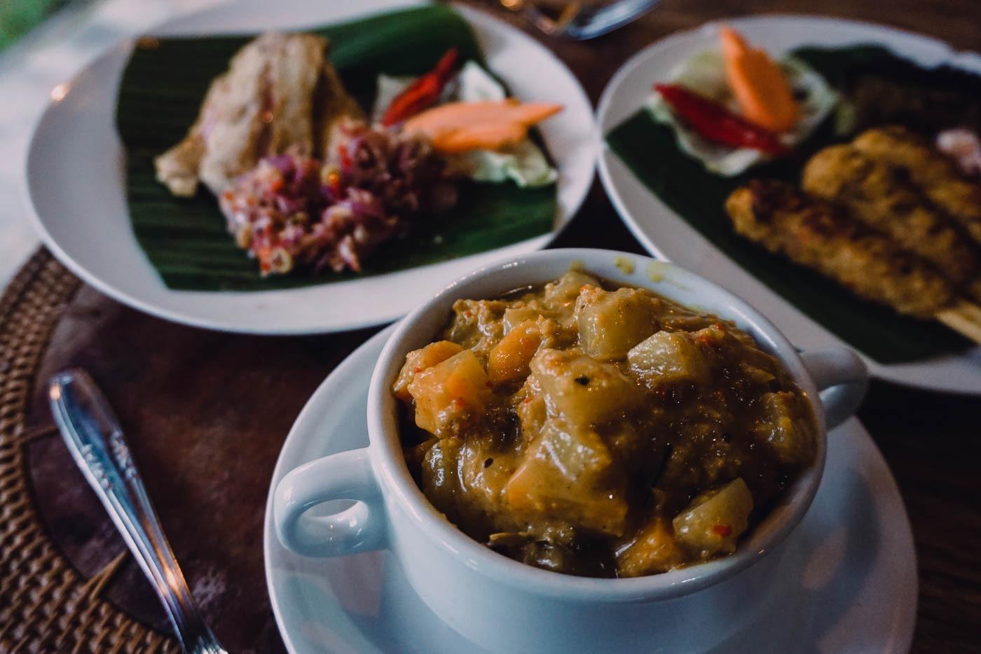 The Bali Food Guide I Bali Travel I Food I Indonesia I Travel #traveldestinations #food #bali #indonesia 15