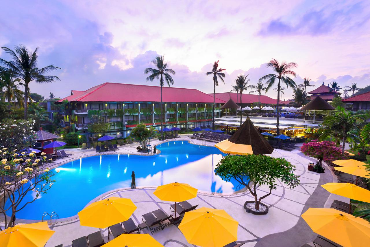 Bali Dynasty Resort, Kuta