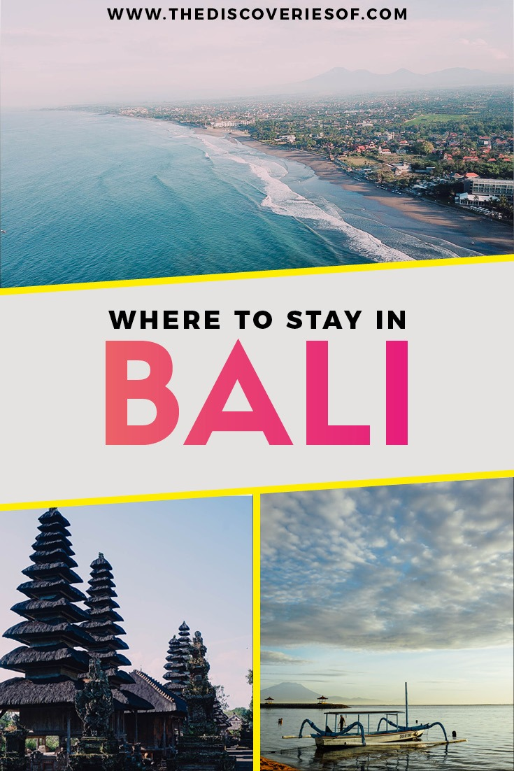 Where to Stay in Bali + The Best Hotels in Bali – The 2018 Guide