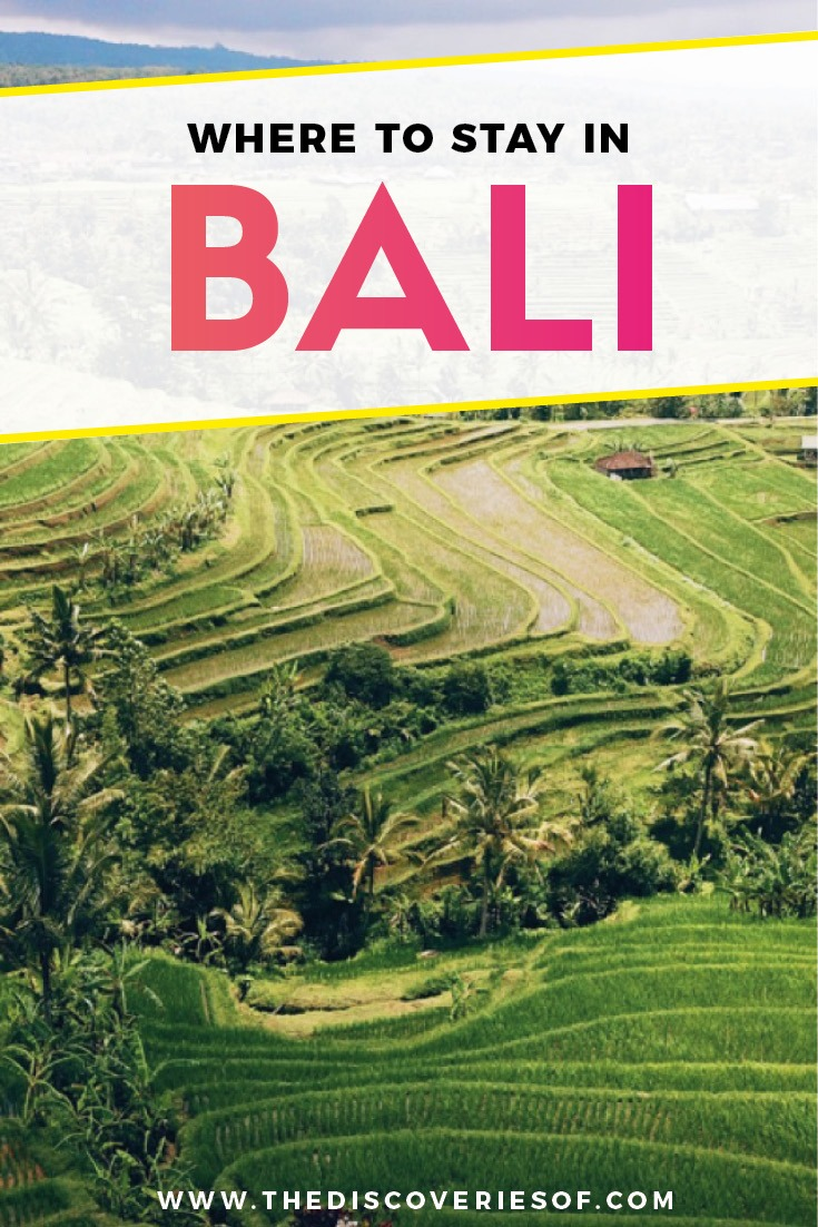 Bali Hotel Travel Guide I Complete with the best hotels in Bali and a guide to things to do in Bali for each region. Read now. #traveldestinations #bali #holidays #indonesia