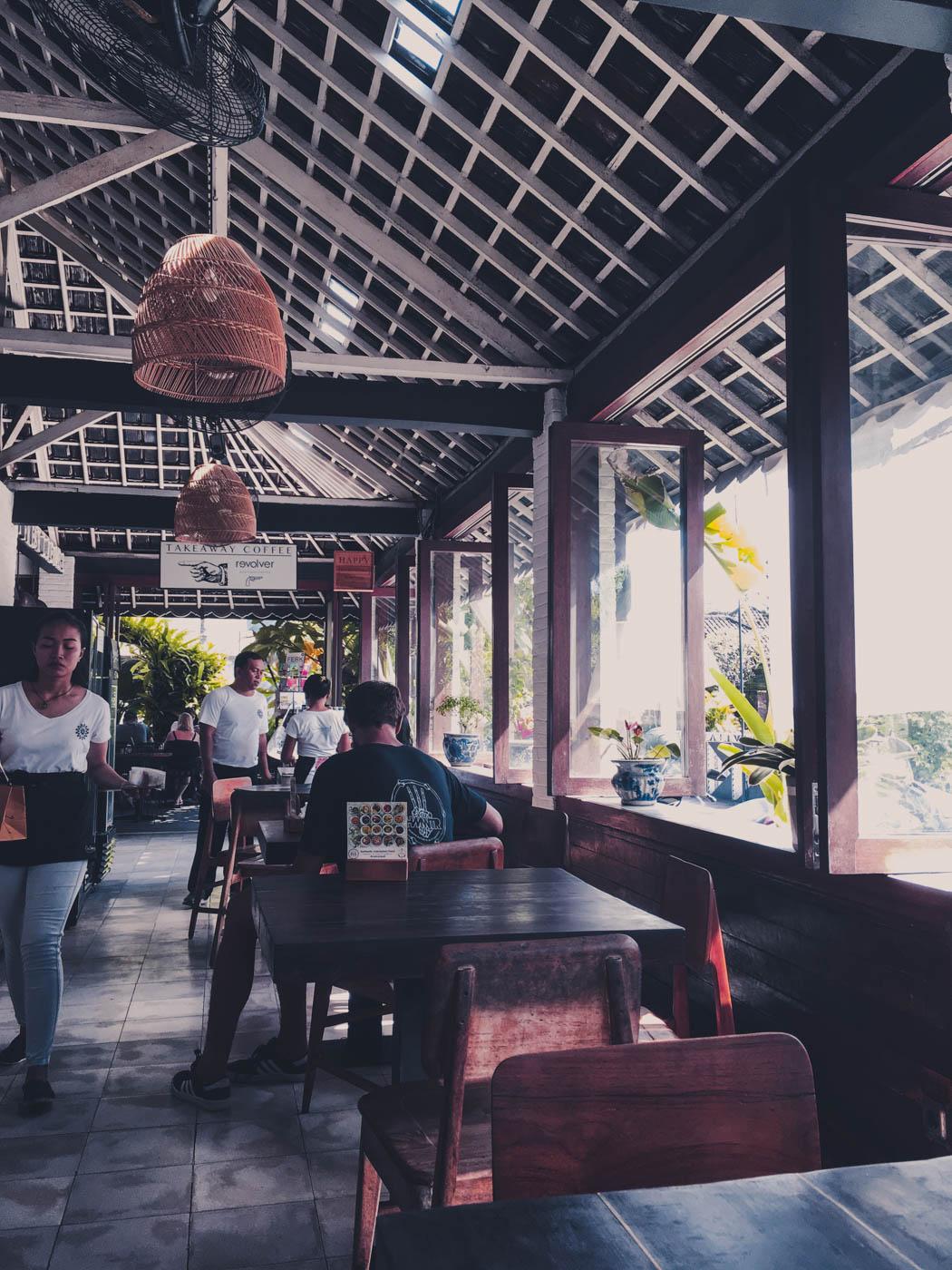 Watercress Canggu - Bali Itinerary #traveldestinations #bali #beautifulplaces