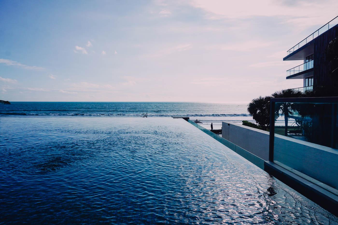 Alila Seminyak Bali, the best hotel in Bali #bali #luxury #luxuryhotels