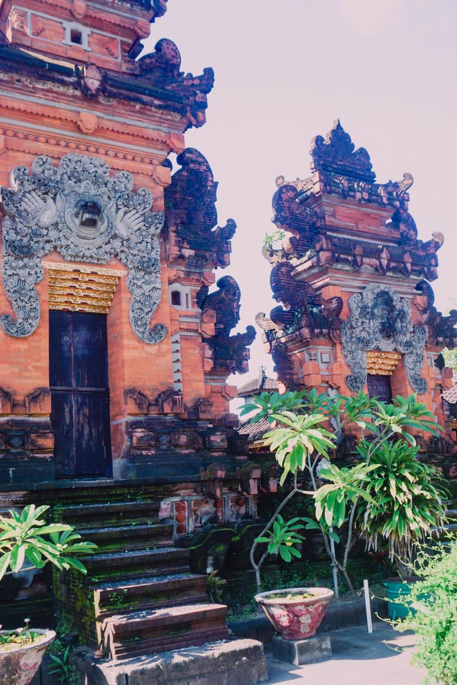 Pura Petitenget Temple Bali #traveldestinations #bali #beautifulplaces