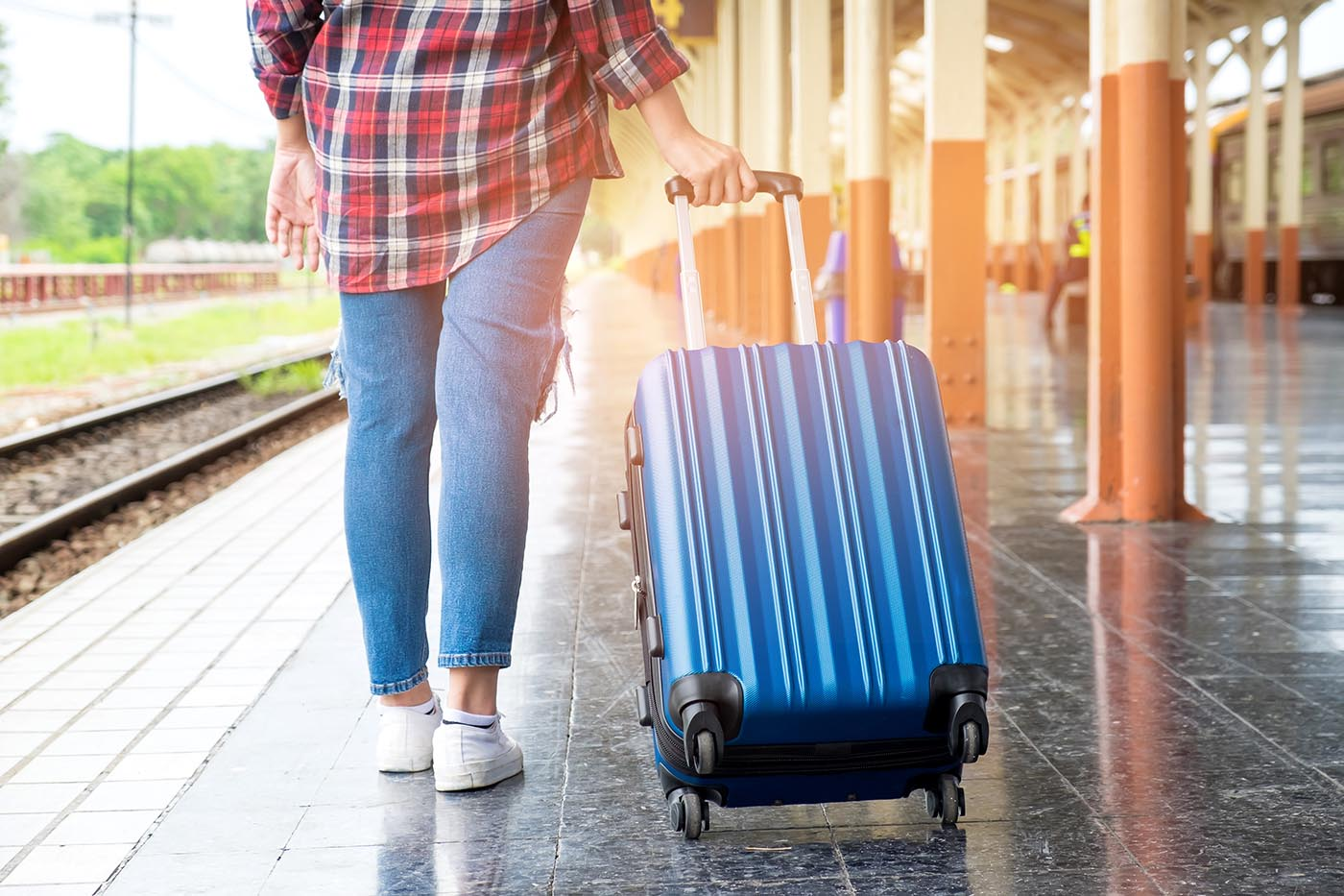 Best Cabin Luggage: Rated + Reviewed
