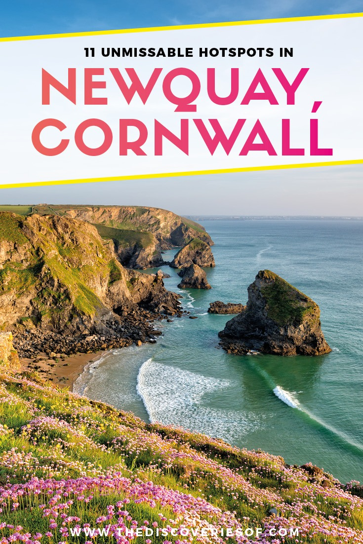12 Cool Things to do in Newquay