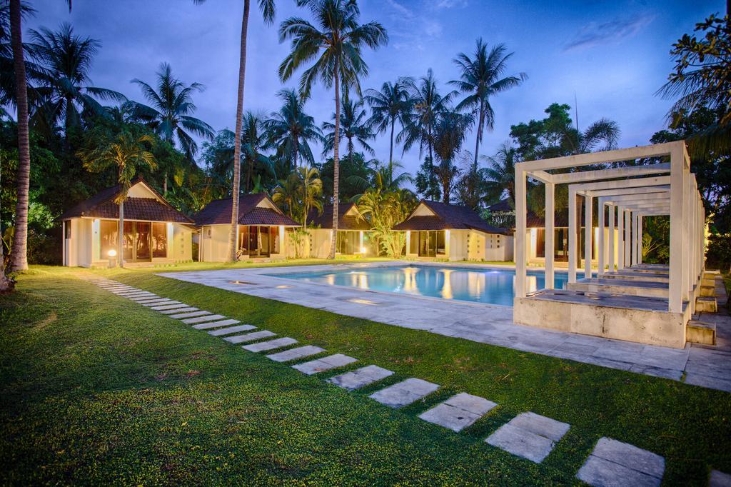Le 48 Zen and Happy Resort