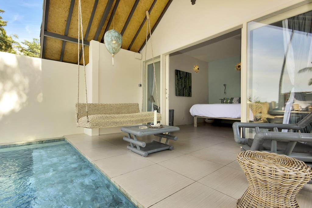 Lilin Lovina Bali